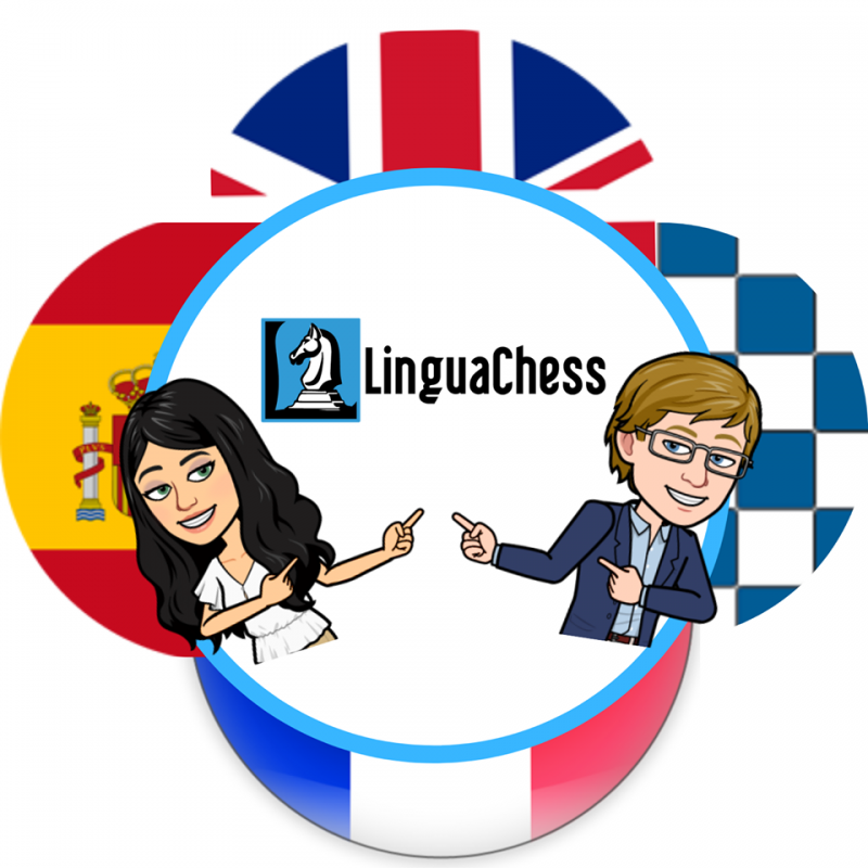 LinguaChess